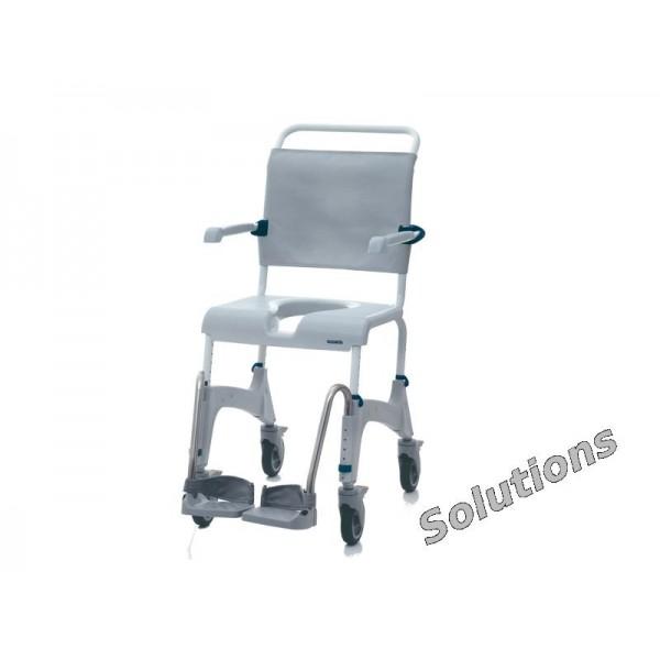Aquatec Ocean 沐浴便椅