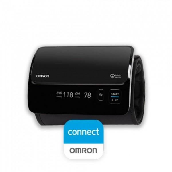 Omron Smart Elite+ HEM-7600T 手臂式血壓計
