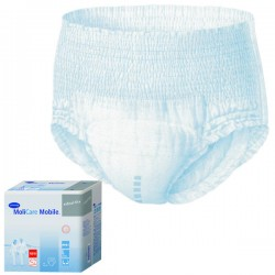 成人紙尿片、片褲及尿墊
