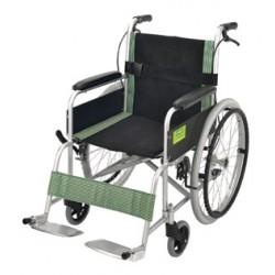 Aidapt 英國摺疊式輪椅