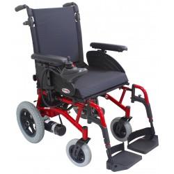 C.T.M. 靈活可折式電動輪椅