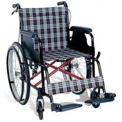 Caremax (CA975) 輕型鋁合金輪椅