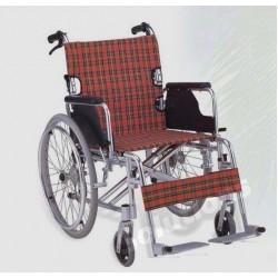 Caremax (HH957) 輕型鋁合金輪椅