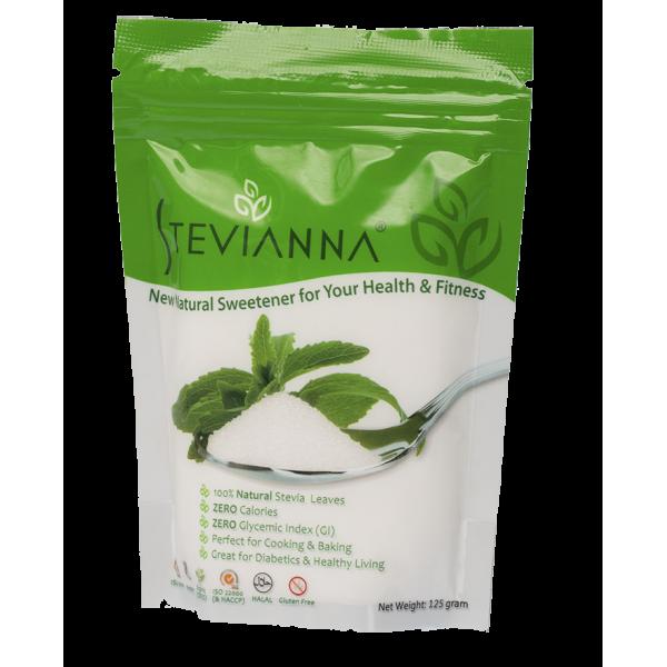 甜維康Stevianna天然代糖 (家用裝250克)