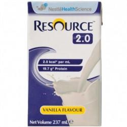 雀巢力源素® 2.0 (237毫升)