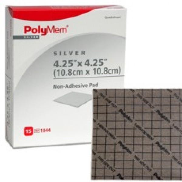 PolyMem 多功能互動敷料 (含銀)
