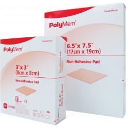 PolyMem 多功能互動式敷料 (盒裝)